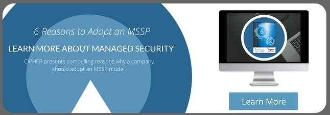 6 Reasons to Adopt an MSSP