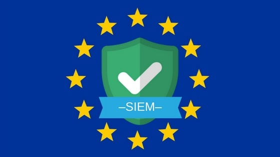 The Importance of Using SIEM for GDPR Compliance