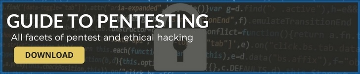 Guide to Pentest and Ethical Hacking
