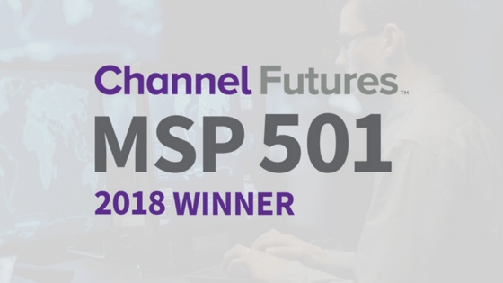 CIPHER Ranked as #1 Pure Play MSSP by Channel Futures