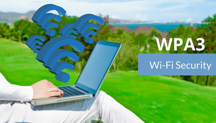 WPA3 Announced After Severe KRACK Flaw